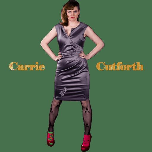 Carrie Cutforth