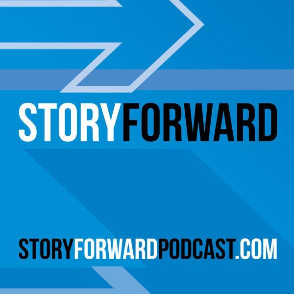 Storyforward Podcast logo