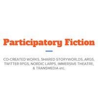 Participatory Fiction